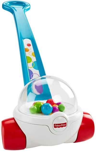 Amazon : Fisher-Price Corn Popper Playset Just $7.99 W/Code (Reg : $9.50) (As of 3/19/2019 7.27 PM CDT)