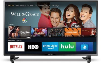Insignia 24-Inch Smart Fire TV JUST $89 + FREE Shipping (Reg $150) – Today Only!