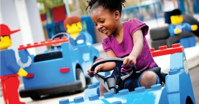 Costco : Year-Long Access to LEGOLAND California + Sea Life Aquarium + Water Park Just $94.99!!