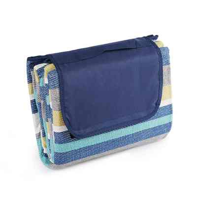 Amazon : Picnic Blanket Dual Layers for Outdoor Water-Resistant Handy Mat Tote Just $9.99 W/Code (Reg : $19.98) (As of 3/24/2019 8.23 PM CDT)