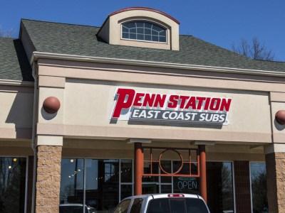 Penn Station: Buy 1 Get 1 FREE Sub Coupon