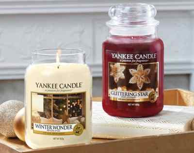 FREE $10 OFF $10 Yankee Candle Coupon