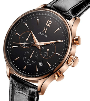 Amazon : Men's Watches Just $27.49 W/Code (Reg : $54.99) (As of 4/20/2019 7.57 PM CDT)
