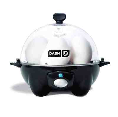 Amazon : 6 Egg Capacity Electric Egg Cooker Just $15.99 (Reg : $19.99) (As of 4/08/2019 10.26 PM CDT)