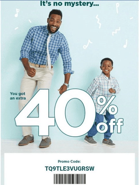Kohl's : Kohl's 40% OFF Today ONLY!