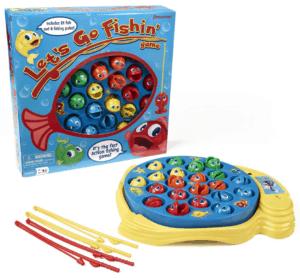 Walmart : Kids Board Games from $4.50!