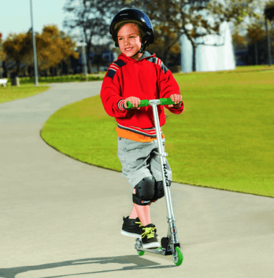 Amazon : Razor A2 Kick Scooter Just $34.99 (Reg : $54.99) (As of 4/18/2019 9.34 AM CDT)