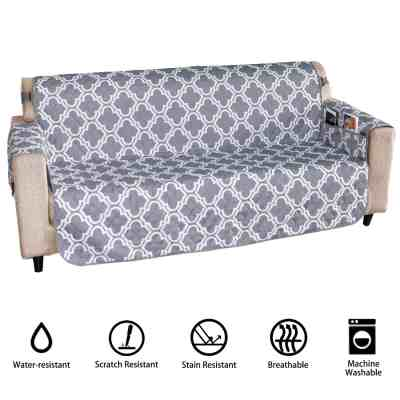 Amazon : Sofa Protector Just $14 W/Code (Reg : $34.99) (As of 4/18/2019 11.04 AM CDT)