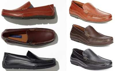 Macy's : Tommy Hilfiger Men's Shoes Just $29.99 + FREE Pickup at Macy's (Reg : $70)