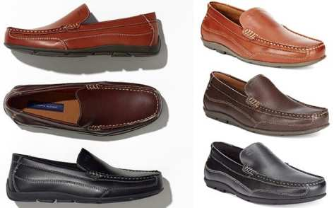 beb36f423a55 Macy s   Tommy Hilfiger Men s Shoes Just  29.99 + FREE Pickup at Macy s  (Reg    70)