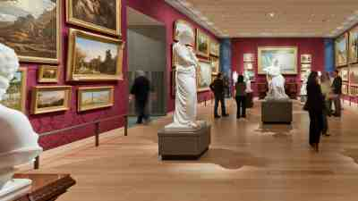 Bank of America Customers: FREE Museum Admission (4/6 - 4/7)