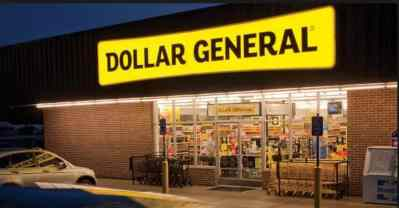 Dollar General: $5 Off a $25 Purchase (Today Only)