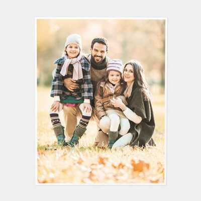 Walgreens 11×14 Photo Poster Only $1.99 + Free Same Day Pickup