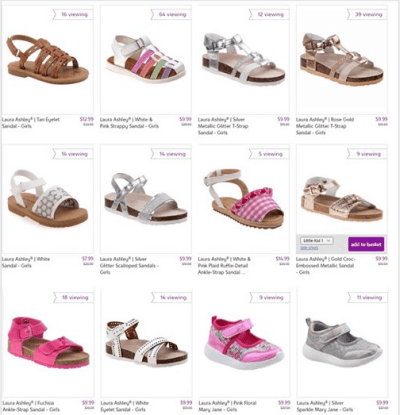 Zulily : ‼SALE‼ AS LOW AS $7.99 (Reg 19.99+) Laura Ashley: Baby to Big Kids