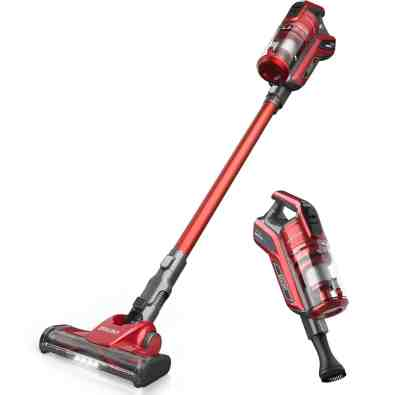 Amazon : Cordless Vacuum Cleaner Just $49.49 W/Code (Reg : $169.99) (As of 5/24/2019 5.44 PM CDT)