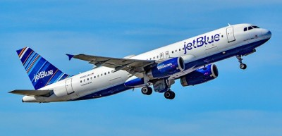 JetBlue Airlines Type A Fare Sale – Fares from ONLY $53 (Book by May 30th!)