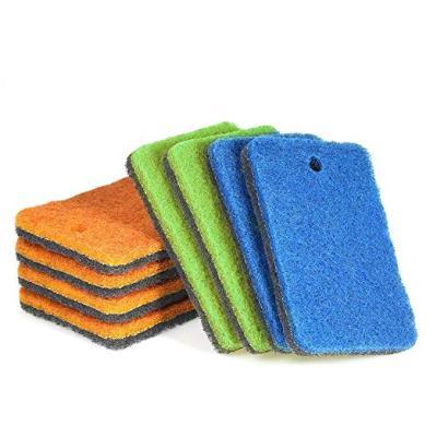 Amazon : Multi-Use Scrub Sponge (Pack of 8) Just $6.75 W/Code (Reg. Price $14.99) (As of 5/19/2019 9.53 PM CDT)