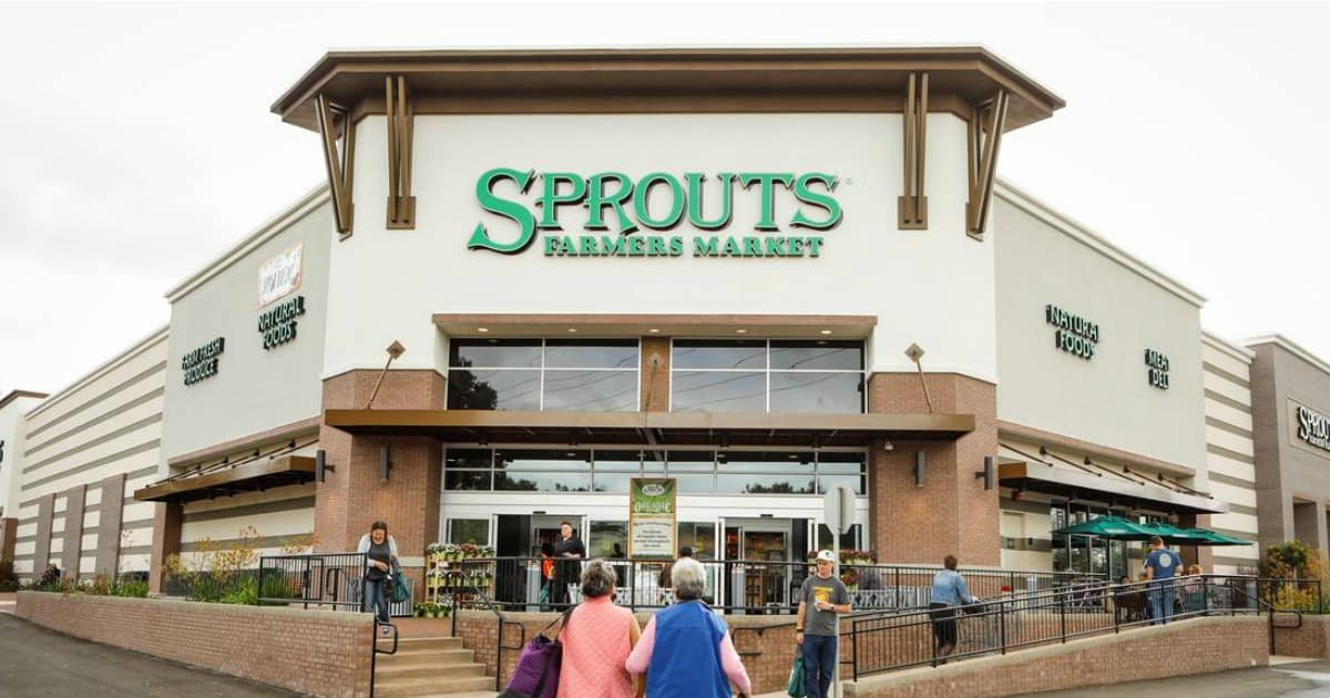 Sprouts Farmers Market: FREE Frozen Creme Brulee, Mini Peppers, & Coconut Water