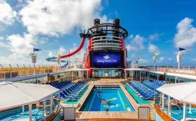 Disney Bahamas Cruise from Just $216/night + FREE Autograph Book & Onboard Credit