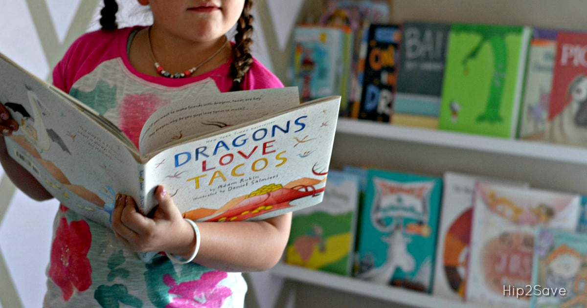 17 Fun & Free Kids Summer 2019 Reading Programs (Earn Free Books & More!)