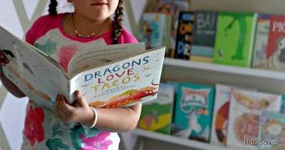 17 Fun & Free Kids Summer 2019 Reading Programs (Earn Free Books & More!)