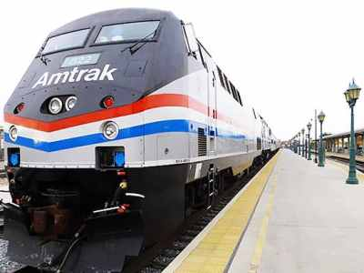 Buy 1 Get 1 FREE Amtrak Ticket When You Share a Roomette (No Blackout Dates!)