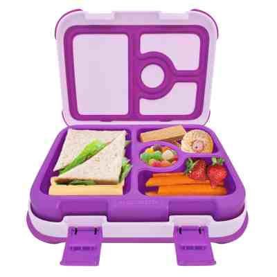 Amazon : Bento Box for Kids Just $12.99 W/Code (Reg : $25.99) (As of 6/26/2019 7.08 PM CDT)