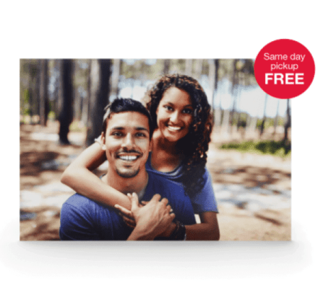 FREE 8×10 Photo Print + FREE Pickup at Walgreens ($4 Value) – Today Only!