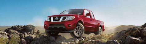 FREE $50 Gift Card for Nissan Frontier Test Drive (VISA, Amazon or Lowe's) – Apply Now!