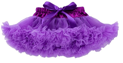 Amazon : Pettiskirt Baby Tutu Tulle Skirts Just $4.74 W/Code (Reg : $18.99) (As of 6/19/2019 4.02 PM CDT)