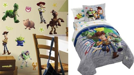 Disney Toy Story 4 Apparel, Toys, and More Up to 50% Off – Starting at $5 at Zulily + Free Shipping