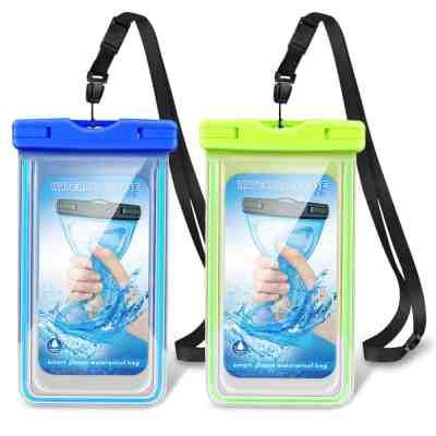 Amazon : Waterproof Phone Case Just $4.95 W/Code (Reg : $10.99) (As of 6/19/2019 4.20 PM CDT)