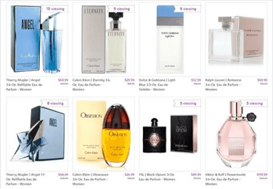 Zulily : Women's Fragrances Just AS LOW AS $10.99 (Reg $45)