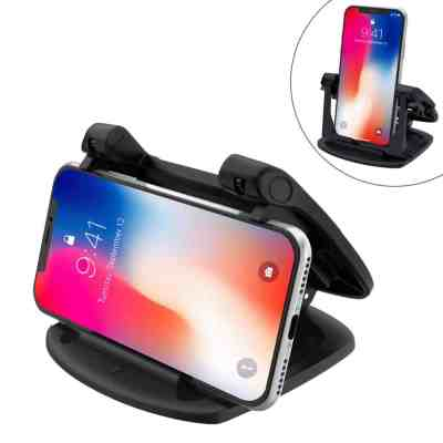 Amazon : 360 Rotate Strong Sticky Gel Pad Dashboard Car Mount Just $6.80 W/Code (Reg : $26.99) (As of 7/20/2019 3.40 PM CDT)