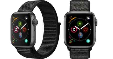 Apple Watch Series 4 w/ GPS Only $349 Shipped (Regularly $400)