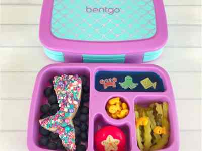 Zulily : Up to 50% Off CUTE Bentgo Boxes (Mermaid, Space, Unicorns & More)