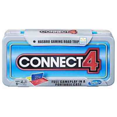 Walmart: Connect 4: Road Trip Series, Only $6