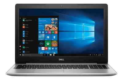 "Dell Inspiron 15.6"" Laptop on sale for $319.99. Bonus: $79.75 worth of Rakuten Points redeemable towards a future purchase!"