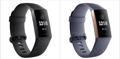 Kohl's : Fitbit Charge 3 Activity Tracker with Classic Band Just $119.99 (Reg $149.99)