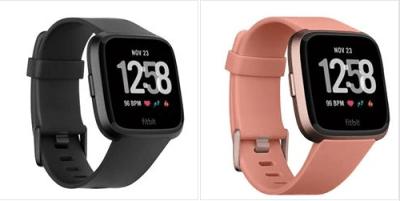 Kohl's : Fitbit Versa Smartwatch Just $169.99 (Reg : $199.99)