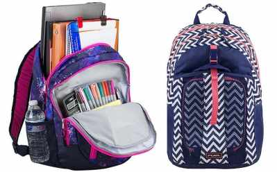 Fuel Kids Backpacks Starting at JUST $9.99 Each at JCPenney (Regularly $40)