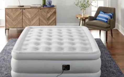 JCPenney Queen Air Mattress ONLY $32 (Regularly $120) at JCPenney