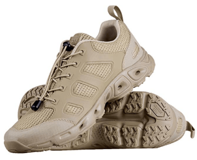 Amazon : Men's Tactical Shoes Just $26.30 - $27.49 W/Code (Reg : $49.99) (As of 7/23/2019 10.35 PM CDT)