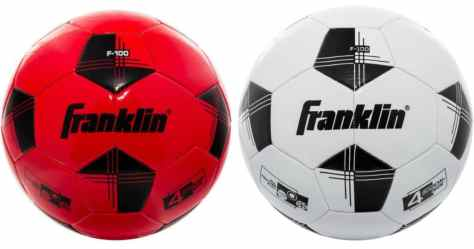 Franklin Sports Youth Soccer Ball Only $3.90 at Walmart.com