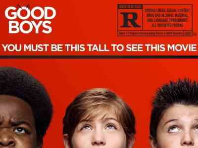 FREE ''Good Boys'' Movie Screening Tickets (Select Cities)