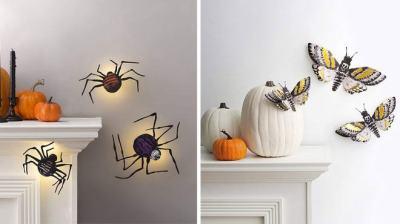 Martha Stewart Halloween Decor Starting at JUST 84¢ at Amazon