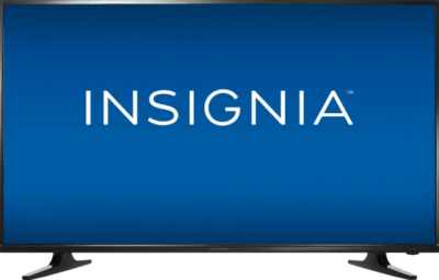 Best Buy : Insignia 32-Inch LED TV Just $90 + FREE Shipping (Reg : $150) – Today Only!