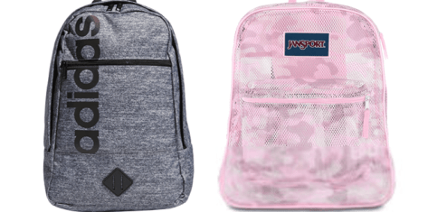 Kids' Backpacks Sale: Starting at Just $11.99 at JCPenney (Adidas, JanSport, Fuel, Fortnite) 🎒🎒