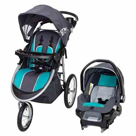 Baby Trend Pathway 35 Jogger Travel System for $99.23 (reg: $199.99)