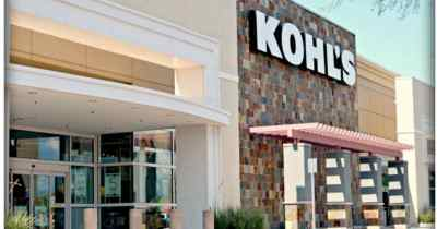 Kohl's Cardholders : 30% Off + $10 Off $50 Home Purchase + FREE Shipping & Earn Kohl's Cash